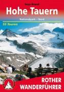 Imagebild Rother-Wanderfuehrer-Hohe-Tauern-Nord