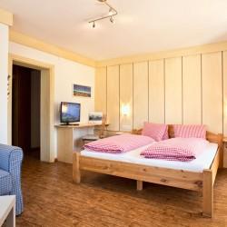 Bild Zimmer alphotel Kuhstadl