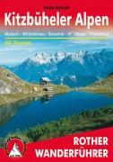 Imagebild Rother-Wanderfuehrer-Kitzbueheler-Alpen