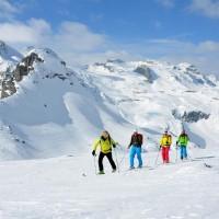 skitouren Kitzbüheler ALpen
