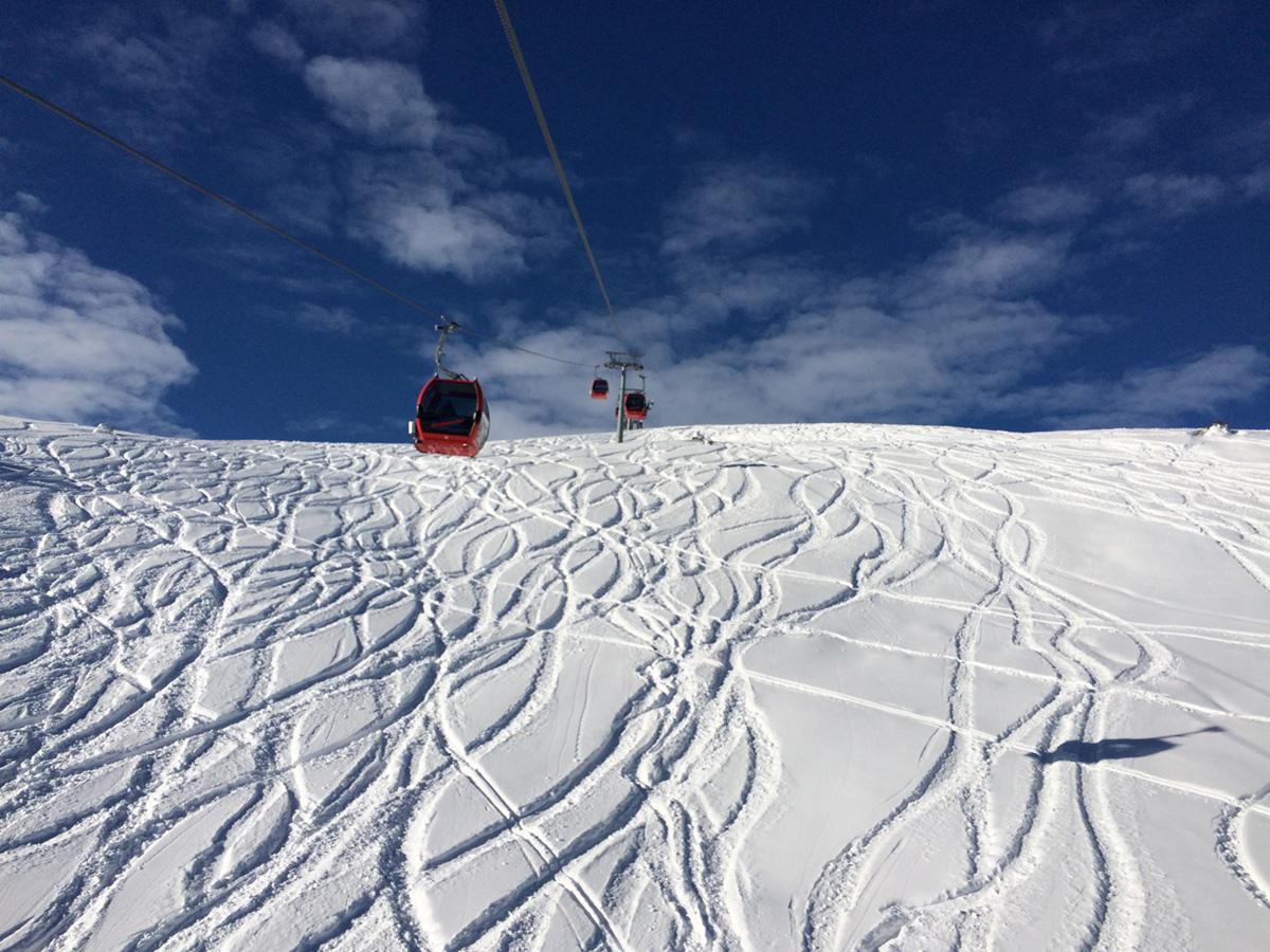 Ski Start 2018